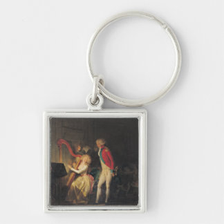The Improvised Concert, or The Price of Keychain