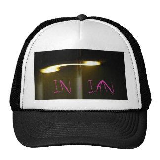 The In / Ian Trucker Hat