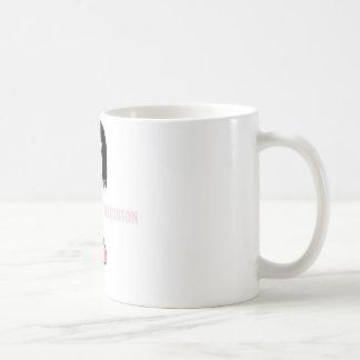 The Incision Decision Coffee Mug