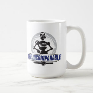 The Incomparable Mug