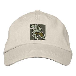 The incredible baseball cap