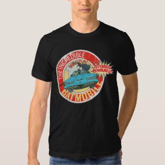 The Incredible Batmobile Icon T Shirt