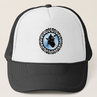 THE INCREDIBLE BEAT TRUCKER HAT