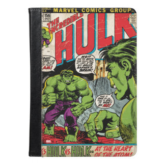 The Incredible Hulk Comic #156 iPad Air Case