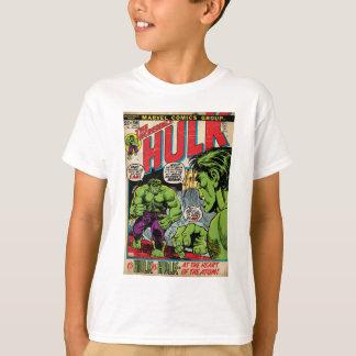 The Incredible Hulk Comic #156 T-Shirt