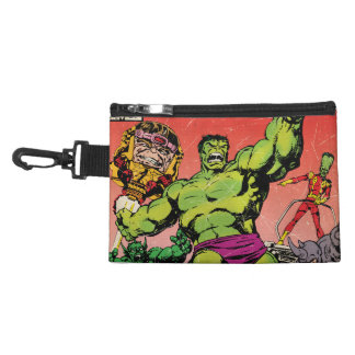 The Incredible Hulk Comic #314 Accessory Bags