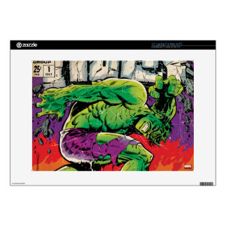 The Incredible Hulk King Size Special #1 Laptop Skins