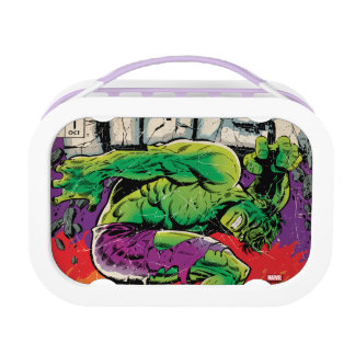 The Incredible Hulk King Size Special #1 Lunch Box