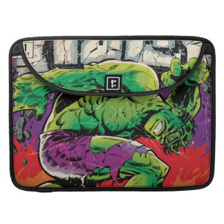 The Incredible Hulk King Size Special #1 Sleeve For MacBook Pro