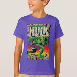 The Incredible Hulk King Size Special #1 T-Shirt