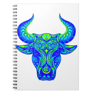 THE INCREDIBLE ONE SPIRAL NOTE BOOK