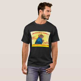 The Incredible Sadie's Construction LTD. T-Shirt