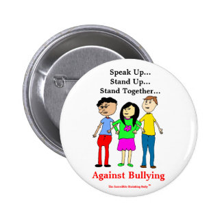 The Incredible Shrinking Bully Button