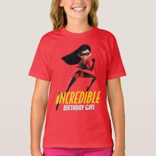 e4fe5c4db Incredibles T-Shirts - T-Shirt Design & Printing | Zazzle