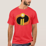 """The Incredibles 2   Logo T-Shirt<br><div class=""""desc"""">Incredibles 2 brings back everyone&#39;s favorite family of super heroes in an exciting,  hilarious and heartfelt super-sequel. This new chapter sees Mr. &amp; Mrs. Incredible,  Vioet,  Dash and Jack-Jack encounter a brand new nemesis that puts their powers and their family to the ultimate test.</div>"""