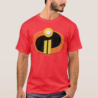 The Incredibles 2 | Logo T-Shirt