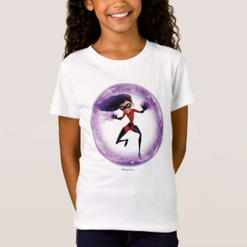 The Incredibles 2  Violet _ Incredible T_Shirt