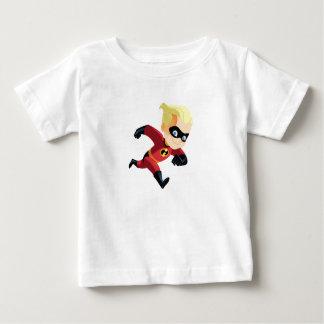 The Incredibles Dash running Disney Baby T-Shirt