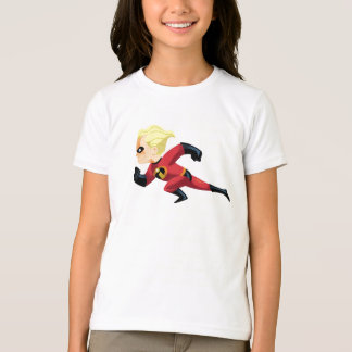 The Incredibles Dash running Disney T-Shirt