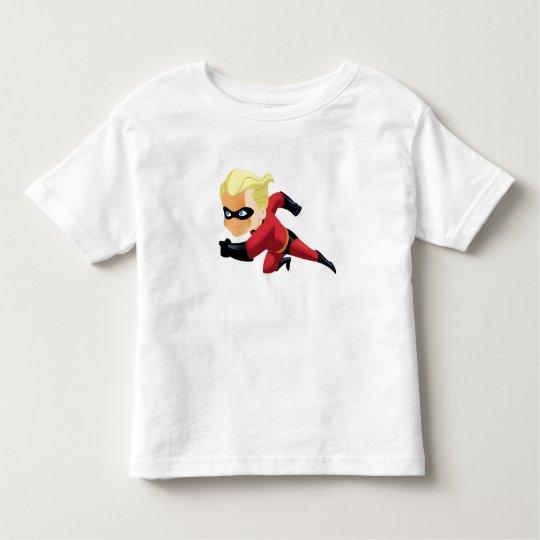 The Incredibles' Dash running Disney Toddler T-shirt