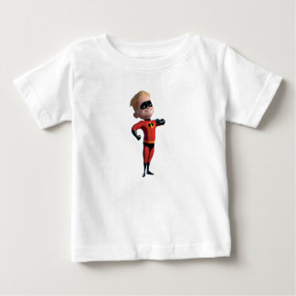 The Incredibles' Dash Standing Proud Disney Tee Shirt