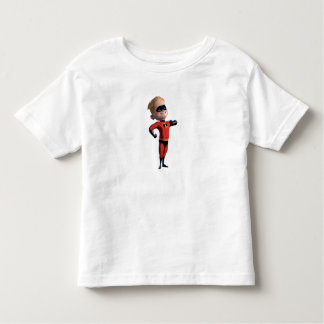 The Incredibles' Dash Standing Proud Disney Tshirts