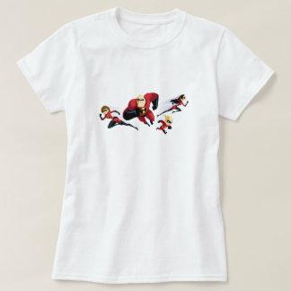 The Incredibles Disney Shirt