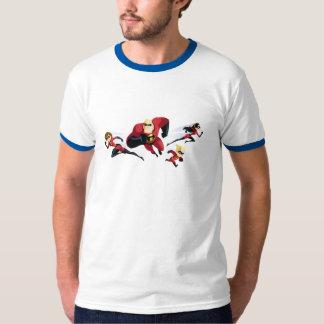 The Incredibles Disney T-Shirt