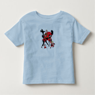 The Incredibles Disney Toddler T-shirt