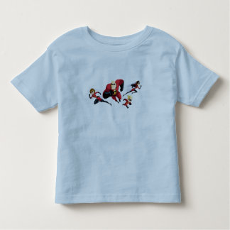 The Incredibles Disney Toddler T-shirt