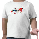 The Incredibles' Family Fighting Syndrome Disney T Shirt