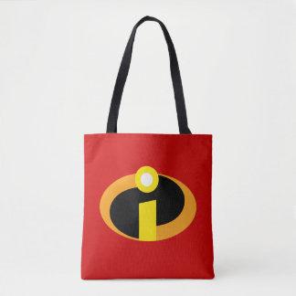 The Incredibles Logo Tote Bag
