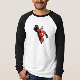 The Incredibles Mr. Incredible Flying Disney T-Shirt