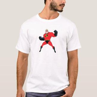 The Incredibles Mr. Incredible Standing Disney T-Shirt