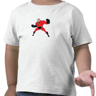 The Incredibles Mr. Incredible Standing Disney Shirt