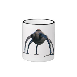The Incredibles' Omnidroid Disney Ringer Mug