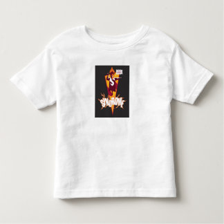 The Incredibles Syndrome Disney Toddler T-shirt