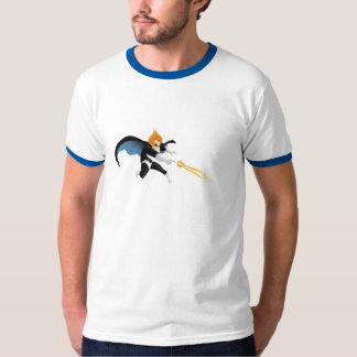 The Incredibles' Syndrome shoots a bolt Disney T-Shirt