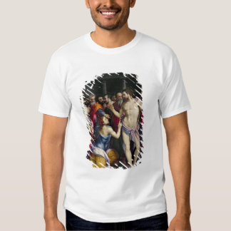 The Incredulity of St. Thomas, c.1547 T-Shirt