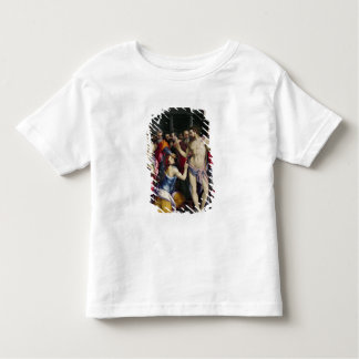 The Incredulity of St. Thomas, c.1547 Toddler T-shirt