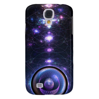 The Incubator Galaxy S4 Covers
