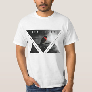 The Index T-Shirt