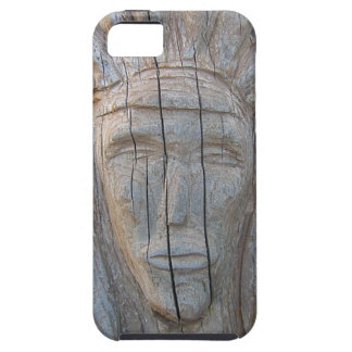 The Indian Chief iPhone SE/5/5s Case