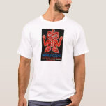 The Indian Court. T-Shirt