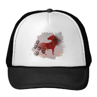 The Indian Pony t-shirts and gifts Trucker Hat