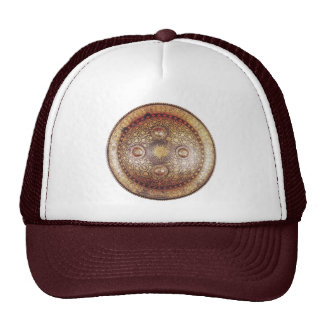The Indian shield Trucker Hat