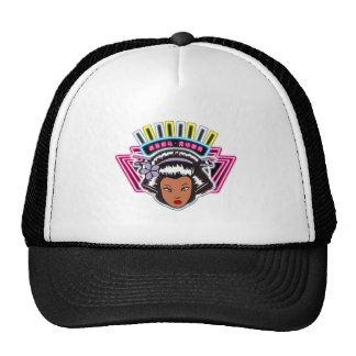 The Indian version Trucker Hat