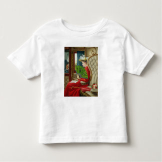 The Indiscretion, 1895 Toddler T-shirt