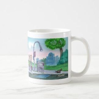 The Individual Coffee Mug