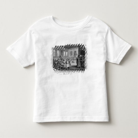 The Industrious 'Prentice Grown Rich Toddler T-shirt